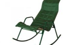 Кресло- качалка НАРОЧЬ